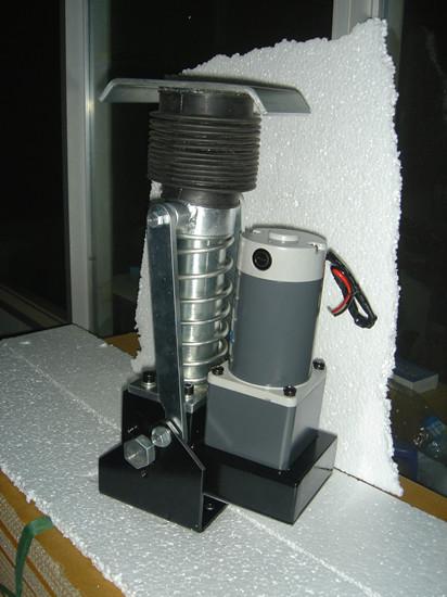4 Ton Electric Auto Vehicle Leveling Jack System
