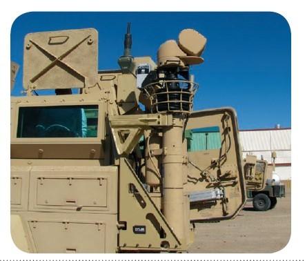 soluzione elevazione militare torre