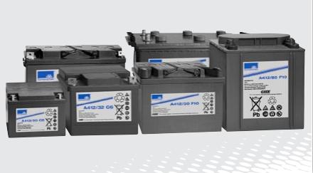 SonnenscheinA400 battery