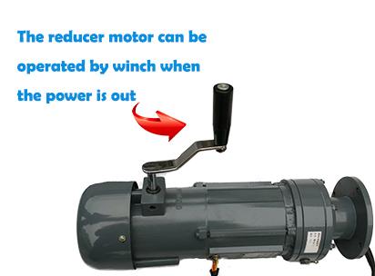 manual-winch