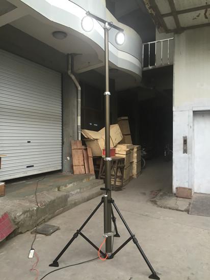 Tianhe Telescopic Mast Factory